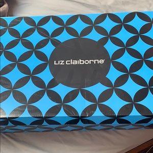 Liz claiborne boots